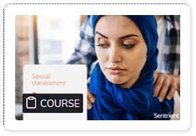 sexual harassment prevention courses