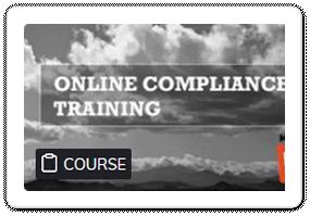 Online Compliances Training Courses