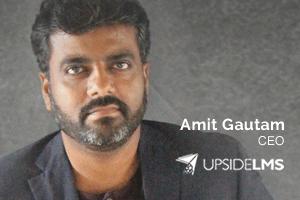 Plethora |Blog Author | Amit Gautam