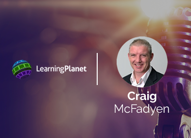 Interview with Craig, Director of LearningPlanet