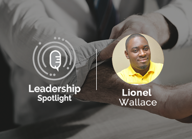 Podcast with Lionel Wallace