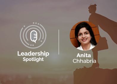Does Leadership have a Gender? | Podcast with Anita Chhabria