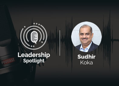 Changing Paradigm of Employee Engagement: Interview with Sudhir Koka