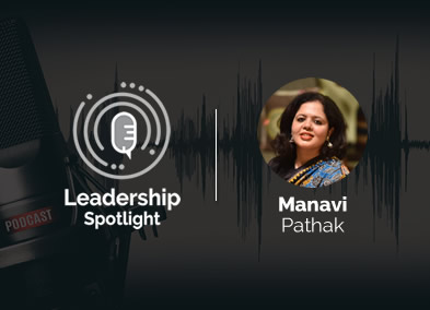 Learning for the Hybrid Workplace |Interview with Manavi Pathak