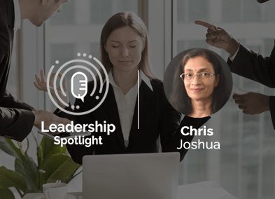 Resilience, Discipline and Adapting learn with Chris Joshua