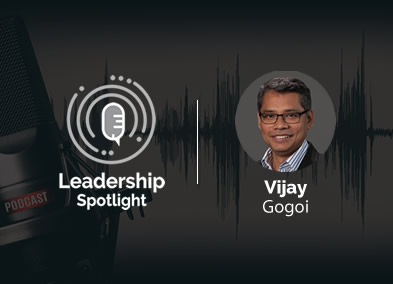 Building the Future L&D Professional| Interview with Vijay Gogoi