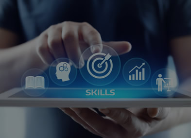 Creating impactful eLearning to plug skills gaps