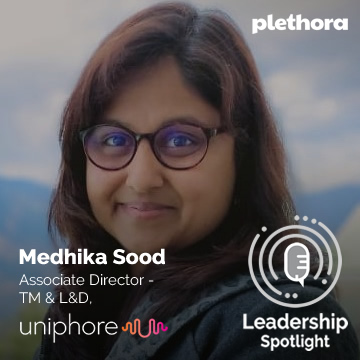 Dealing with Ambiguity | Plethora Podcast season 2 with Medhika Sood