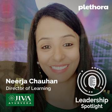 L&D as Strategic Mission Enabler | Plethora Podcast season 2 with Neerja