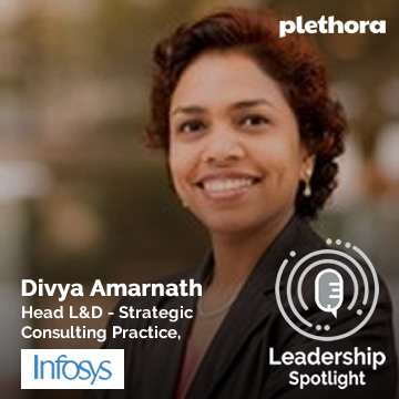 Coaching, Self-Talk & Goal-Setting |Podcast with Divya Amarnath