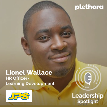 Lionel Wallace | Leadership Spotlight Podcast