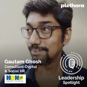 Learning Communities of Practice | Podcast with Gautam Ghosh