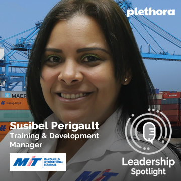 Podcast with Susibel Perigault