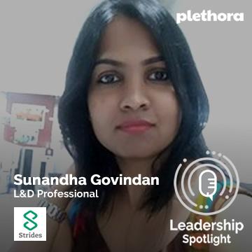 Sunandha Govindan | Podcast