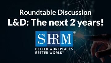 Plethora in Association with SHRM Roundtable Conference