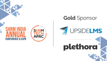Gold Sponsors Plethora at SHRM Annual Conference 2020