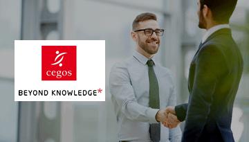 Plethora partnership with Cegos Group, Europe's largest training organization