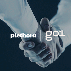Plethora partners with Go1 |online learning content solutions