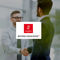 Plethora partnership with Cegos Group, Europe's largest training organization