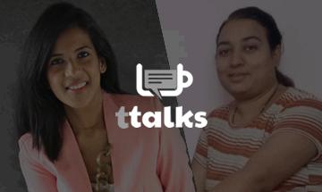 Ttalk with Pranjalee Lahri and Nikeeta Shrivastava