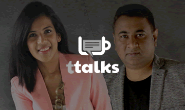 Ttalk video | Speakers - Pranjalee Lahri, AVP – Marketing and Amar Pawar, AVP Technology