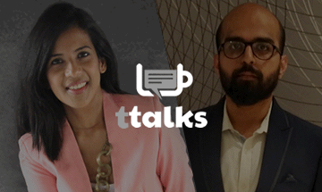Urgency of Tech Skilling for the Corporate World | Ttalk with Nitin Panjwani