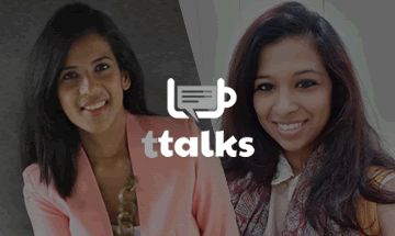 Continuous Skilling in Times of Remote Everything | Ttalks with Mugdha Naik & Pranjalee Lahri
